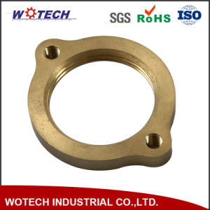 Customized Brass Forging Part OEM