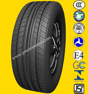 Semi-Steel Radial Car Tyre or PCR Tyre with ECE Certificate pictures & photos