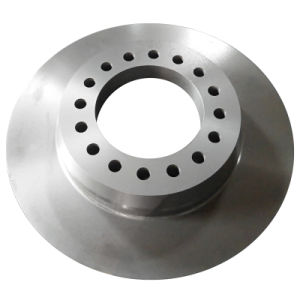 Friction Brake Discs or Brake Pads of Brake System