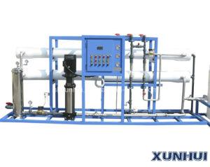 Reverse Osmosis Water Treatment Equipment Sro-18k
