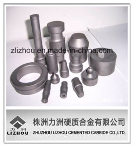 Customized Non-Standard Tungsten Carbide Product