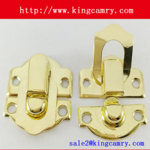 Lock Type and Iron Smalll Box Hardware/Wooden Case Hardware/Wooden Box Hardware pictures & photos