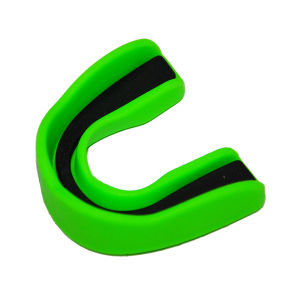 Gel Mouth Guards for Hard Sport Boxing Gear From Thailand (MG-002) pictures & photos