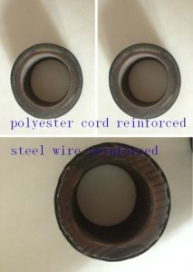 Highly Abrasion Resistant Coal Cement Powder Delivery Hose pictures & photos