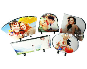 Coated Rock Painting for Sublimation pictures & photos