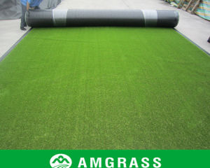 for Garden Fake Grass CE & SGS Landscaping Artificial Grass (AMF424-30D) pictures & photos