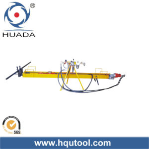 Horizontal Rock Driller for Stone Drilling, Horizontal Drilling pictures & photos