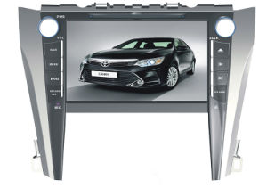 Car Audio GPS Navigation System for Toyota Camry DVD Player pictures & photos