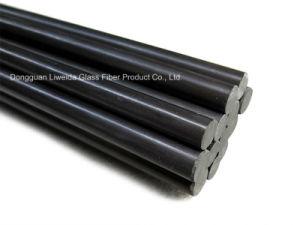 Good Tensile Strength Carbon Fiber Rod/Bar pictures & photos