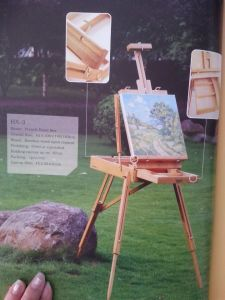 Multi-Angle Studio Easel (NH07003) pictures & photos