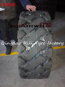 (13.00-25 1200-16 20.5-25 17.5-25) off The Road Tyre/Loader Tyre/Nylon Tire with Tubed Tire pictures & photos