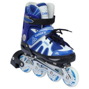 Fashion Soft Roller Skate for Adult (HL-688)