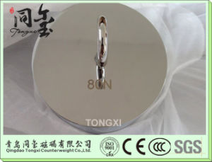 Stainless Steel F1 Class Stainless Steel Weight for Digital Weighing Scale pictures & photos