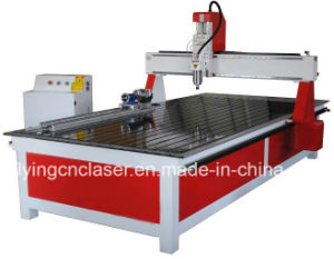 Engraving Machine CNC Router for Wood Acrylic (FX1530) pictures & photos