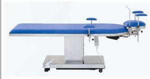 China Ophthalmic Equipment Ophthalmic Operating Table (HE205-1A) pictures & photos