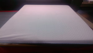 Hm117 Memory Foam Gel Bed Mattress pictures & photos