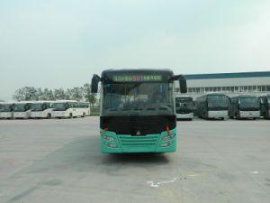 Diesel Single-Deck 31-50 Seats Inter-City Bus pictures & photos