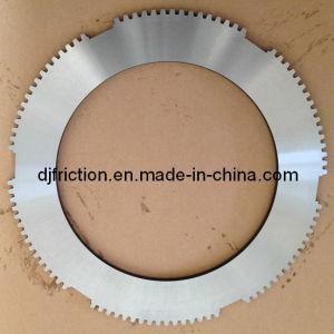 Komatsu Steel Mating Plate 111-11-12120