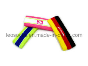 Colourful Sport Cotton Soft Headband pictures & photos