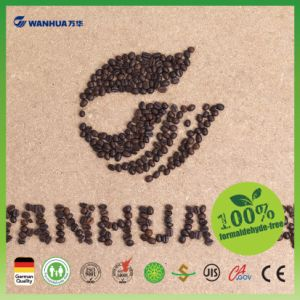 Super E0 Grade Sustainable Raw Particle Board pictures & photos
