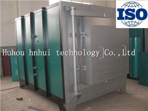 Box Type Resistance Furnace for Part Tempering Quenching pictures & photos