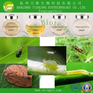 Pyriproxyfen (95%TC, 5%EW, 5%ME, 10% EC, 5%G, Pyriproxyfen 150+ Fenpropathrin 50EC) pictures & photos