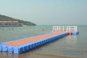 Floating Pontoon Block Floating Boat Dock