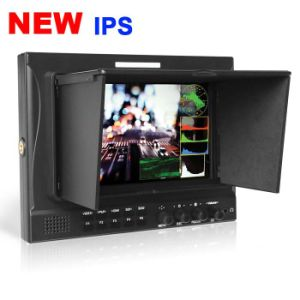 "7"" HD Sdi Field Monitor with HDMI for Cameras Camcorders pictures & photos"