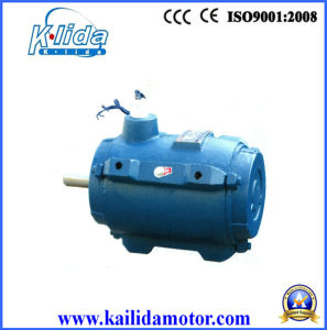 Small Electric AC Fan Motors pictures & photos