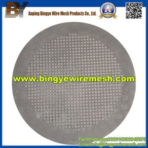 Square Hole Perforated Metal Mesh for Ventilation pictures & photos