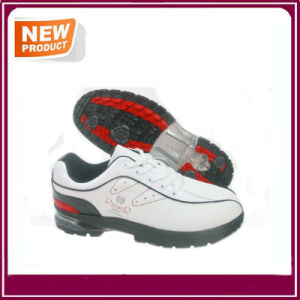 Fashion New Design Golf Shoes for Sale pictures & photos