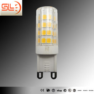 Bulb Light with G9 Base New LED Product pictures & photos