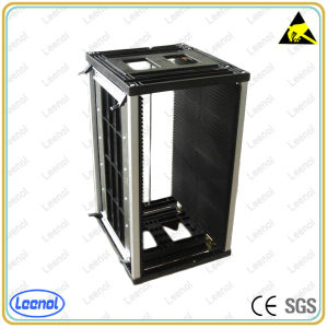 ESD SMT PCB Magazine Rack Ln-B806 pictures & photos