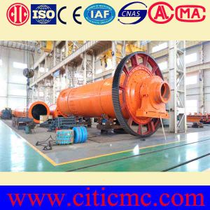 Citic IC Cement Ball Mill Parts Body pictures & photos