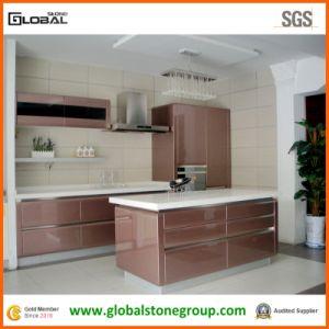 Caserstone/ Silestone/ Hanstone/ Zodiaq/ Bitto/ Cambria Quartz White Counter Tops