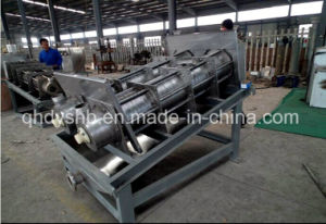 Automatic Screw Sludge Dewatering Thickening Filter Press Machine pictures & photos