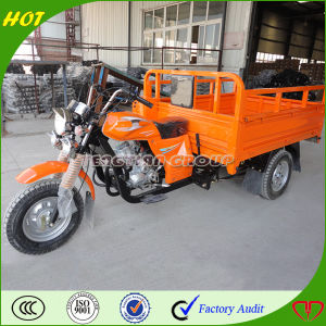 High Quality Chongqing Cargo Tricycle pictures & photos