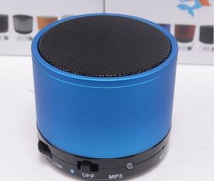 High Quality Compatible Mirco SD/TF Mini Bluetooth Speaker (OM-S10) pictures & photos