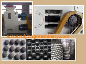 Competitive Price and High Efficiency Coal Ball Press Machine pictures & photos
