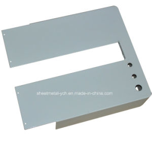 High Quality Custom Sheet Metal Casing