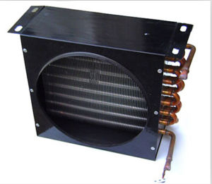 Fin Type Air Cooled Condenser pictures & photos