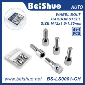 16+4+2 PCS/Set Wheel Lock Nut with Double Blister Package for Auto Spare Parts pictures & photos