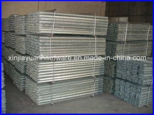 Hot DIP Galvanized Star Picket for Sale pictures & photos