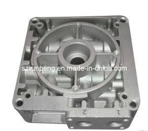 Die Casting Aluminum Machine Part (RP03522)