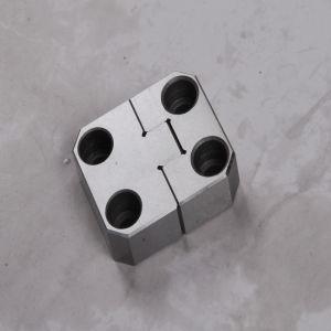 Plastic Mould Spare Parts Block Set with Pl Type (XZC03-04) pictures & photos