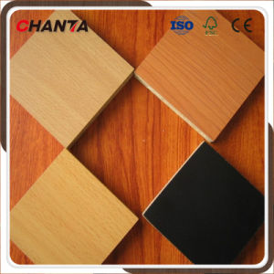 3-20mm Melamine Faced MDF/HDF on Furniture Grade pictures & photos