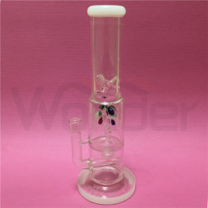 OEM Glass Pipe for Tobacco Smoking pictures & photos
