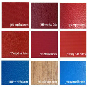 The Professional Manufacturer of PVC Indoor Sports Flooring with Ittf Standard Used for Table Tennis Courts pictures & photos