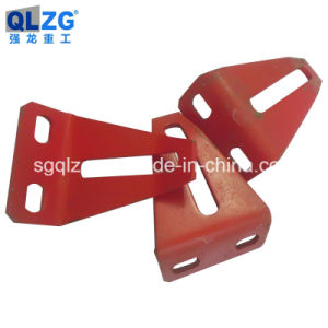 Conveyor Components in Mining Machine Lifting Lug