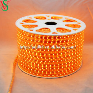 SMD 5050 Rope Strip Light pictures & photos